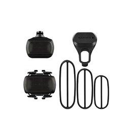 Garmin Ltd.   Bike Speed Sensor and Cadence Sensor