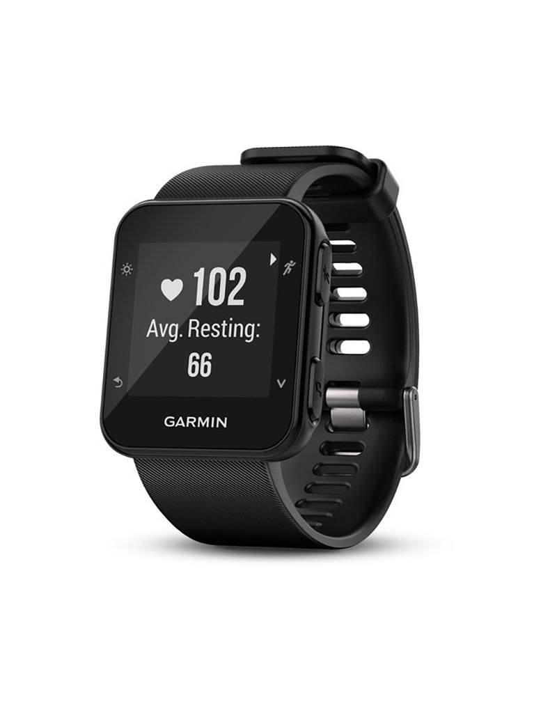 Garmin Ltd. Garmin Ltd. |  Forerunner 35