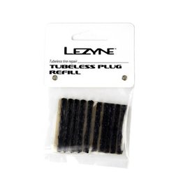 Lezyne | Tubeless Plug Refill - Package of 10