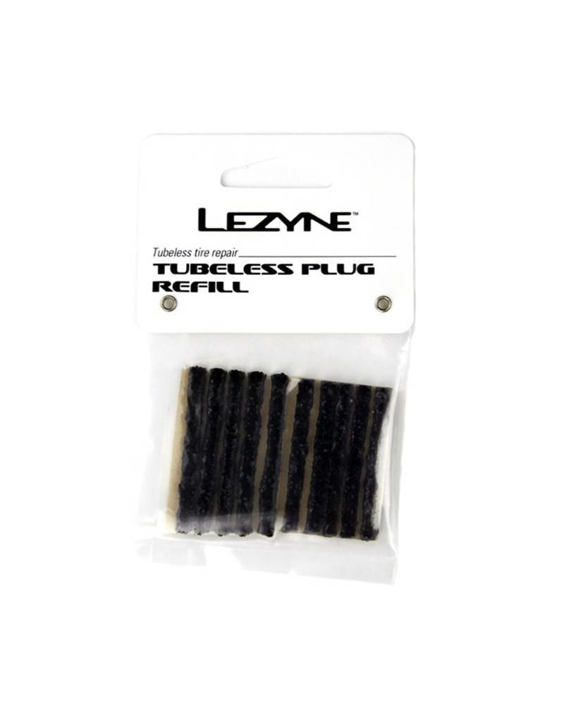 Lezyne Lezyne | Tubeless Plug Refill - Package of 10