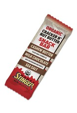 Honey Stinger Honey Stinger | Cracker N' Nut Butter Snack Bar