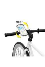 Nite Ize Nite Ize   Wraptor Rotating Smartphone Bar Mount