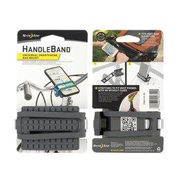 Nite Ize Nite Ize | Handleband Universal Smartphone Bar Mount