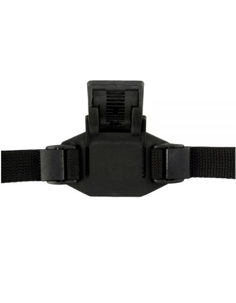 NiteRider NiteRider | Pro Series Angle Multi-Position Helmet Mount