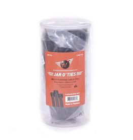 Wheels Manufacturing Wheels Manufacturing | Zip Ties - Jar
