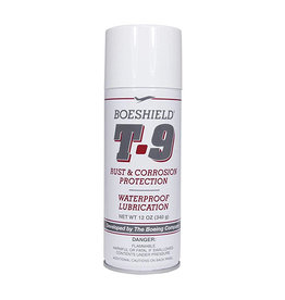 Boeshield Boeshield | T-9 Rust & Corrosion Protection