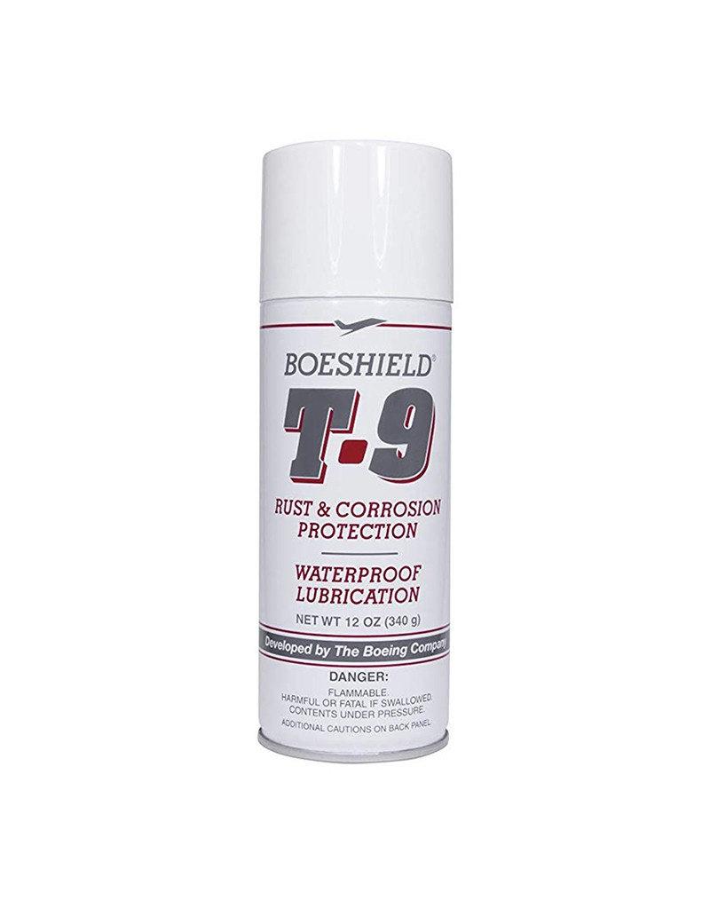 Boeshield Boeshield | T-9 Rust & Corrosion Protection