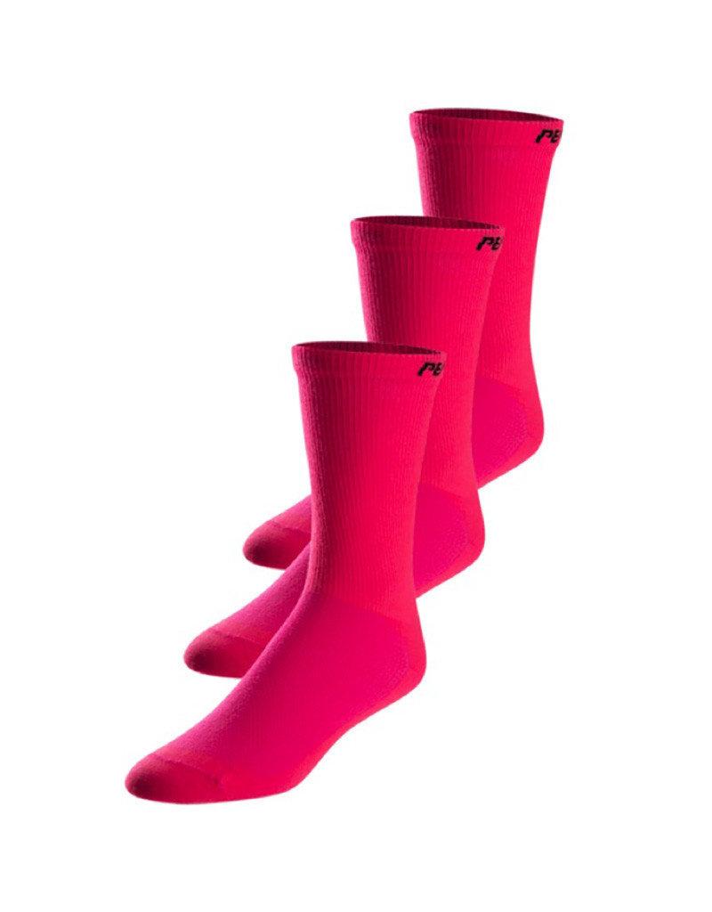 PEARL iZUMi PEARL iZUMi | Men's Attack Tall Sock 3-Pack