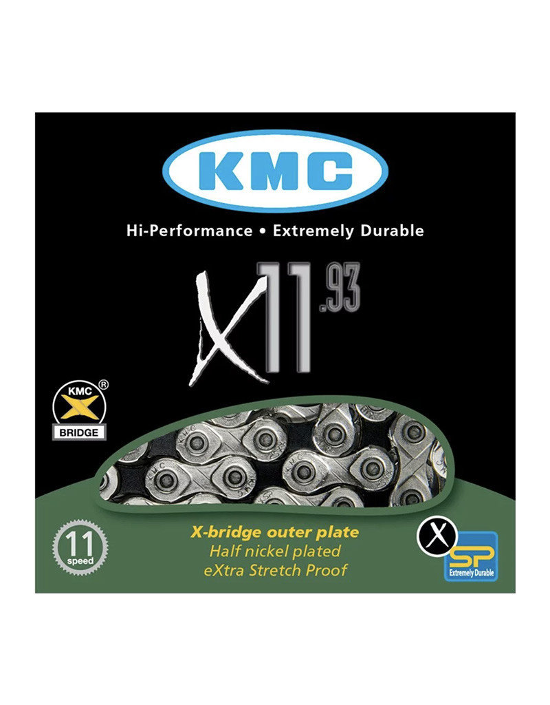 KMC KMC | X11.93 Chain 11 Speed Chain