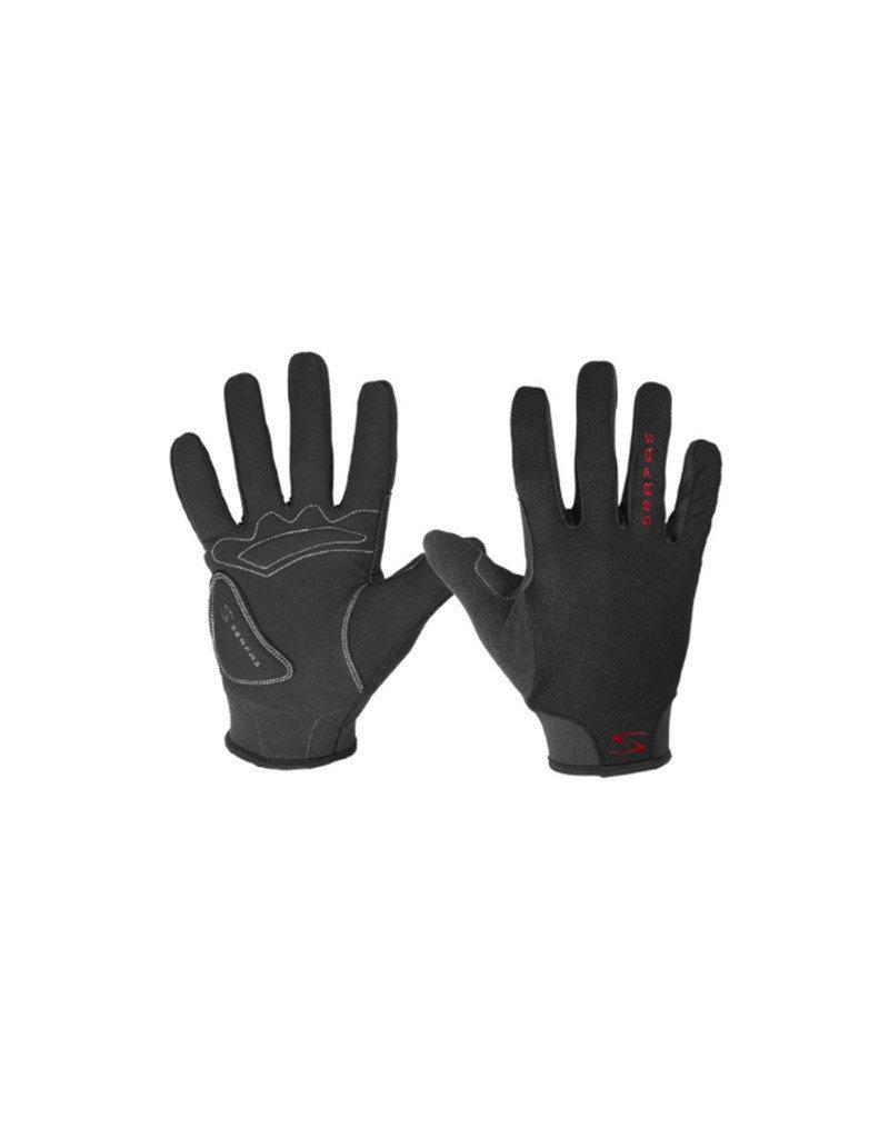 SERFAS SERFAS | SLM Starter Long Finger Gloves