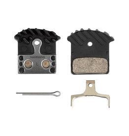 Shimano | J04C Metal Disc Brake Pads