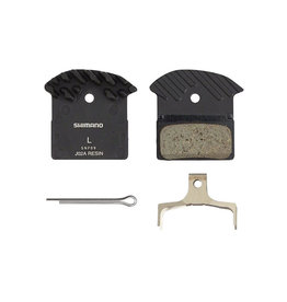 Shimano | J02A Resin Disc Brake Pads