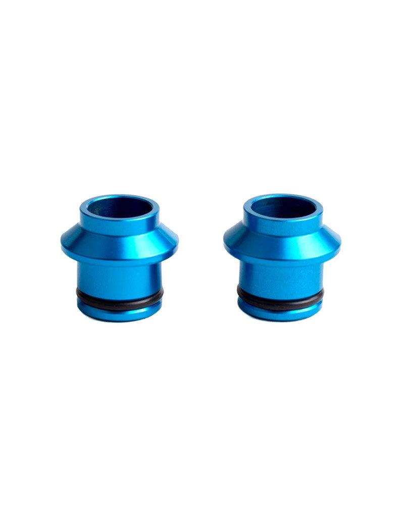 Sea Sucker | HUSKE 15x100mm Thru-Axle Plugs