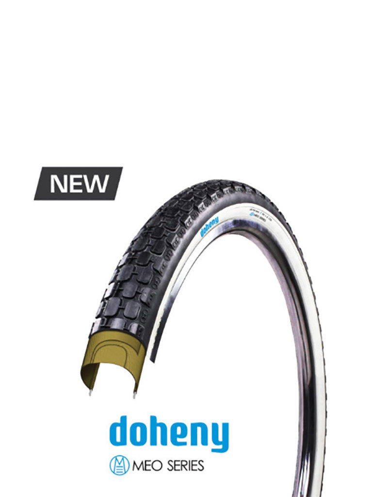 SERFAS SERFAS | CTW-26 Doheny Cruiser White Wall Tire