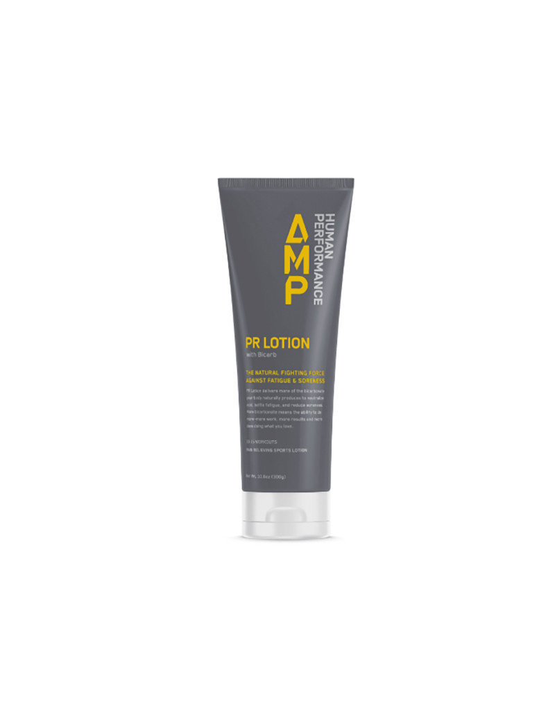 AMP HUMAN PERFORMANCE AMP Human Performance | PR Lotion