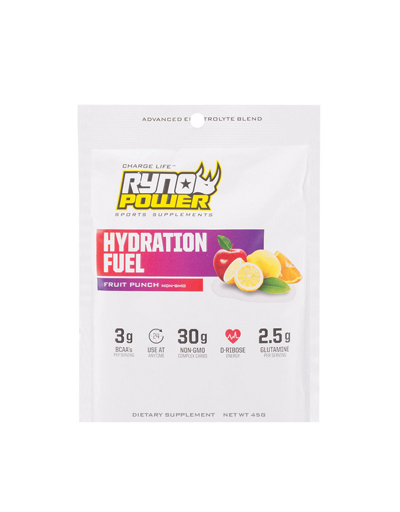 Ryno Power Ryno Power | Hydration Fuel