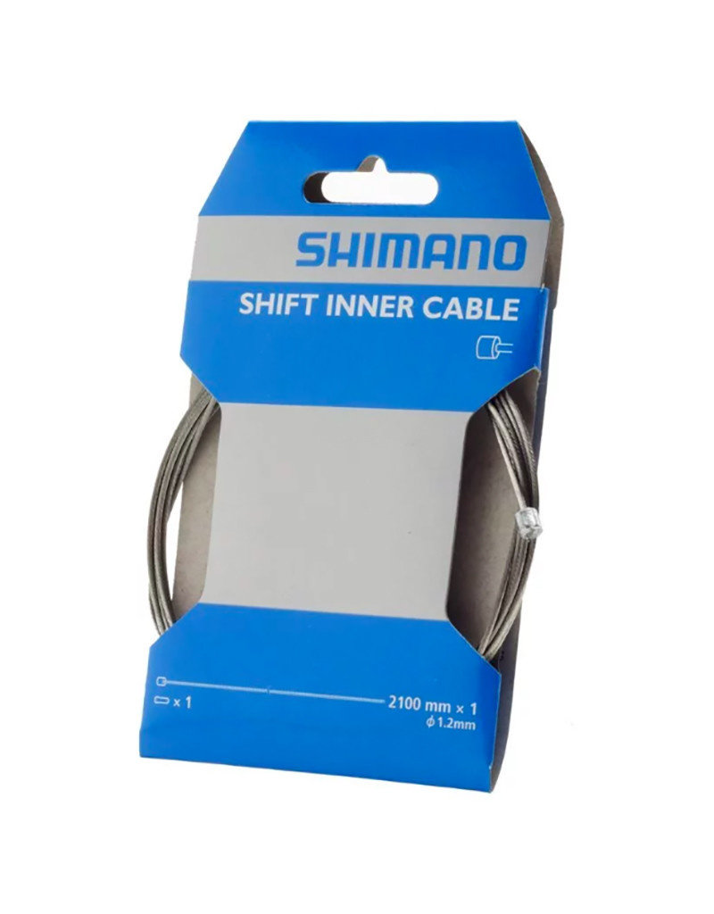Shimano | Stainless Shift Cable