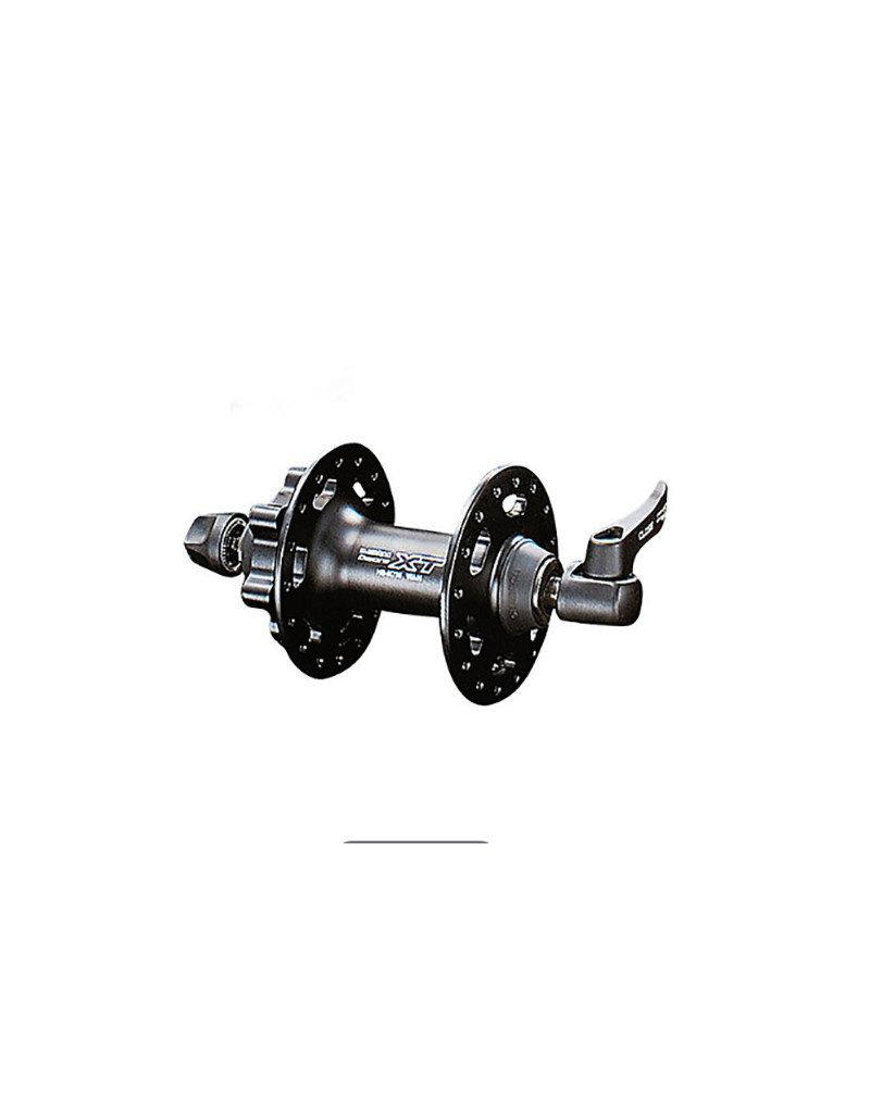 Shimano | XT HB-M756L 6-Bolt Disc Front Hub