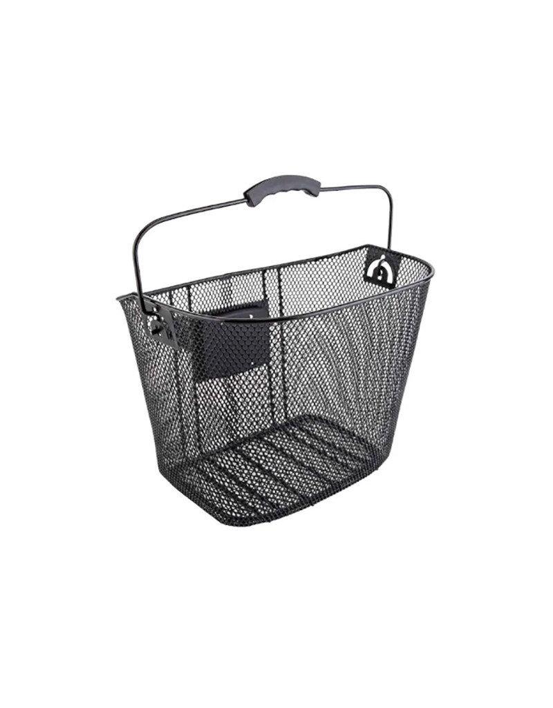 SUNLITE Sunlite | QR II Mesh Basket Black