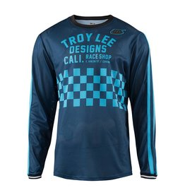 Troy Lee Designs Troy Lee Designs | Super Retro Jersey Check
