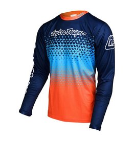 Troy Lee Designs Troy Lee Designs | Sprint Jersey Starburst
