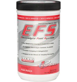 First Endurance First Endurance | EFS Fruit Punch
