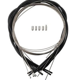 Campagnolo Campagnolo | Ultra Low Friction Cable and Housing Set for Brakes and Derailleurs