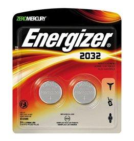Energizer | 2032 Coin Lithium Batteries