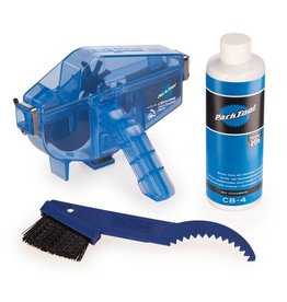 Park Tool Park Tool | Chain Gang Cleaning System