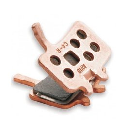 Avid Avid | Juicy/BB7 Organic Disc Brake Pads