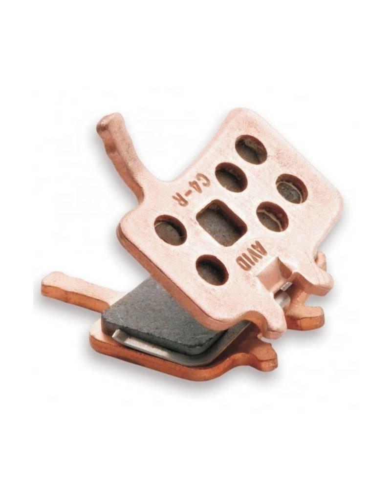 Avid Avid   Juicy/BB7 Organic Disc Brake Pads