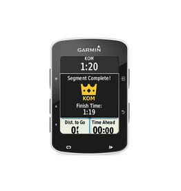 Garmin Ltd. Garmin Ltd. | Edge 520