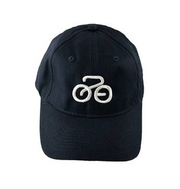 2 Wheels | Dad Hat