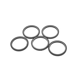 "Wheels Manufacturing Wheels Manufacturing | 1 1/8"" Carbon Headset Spacer"