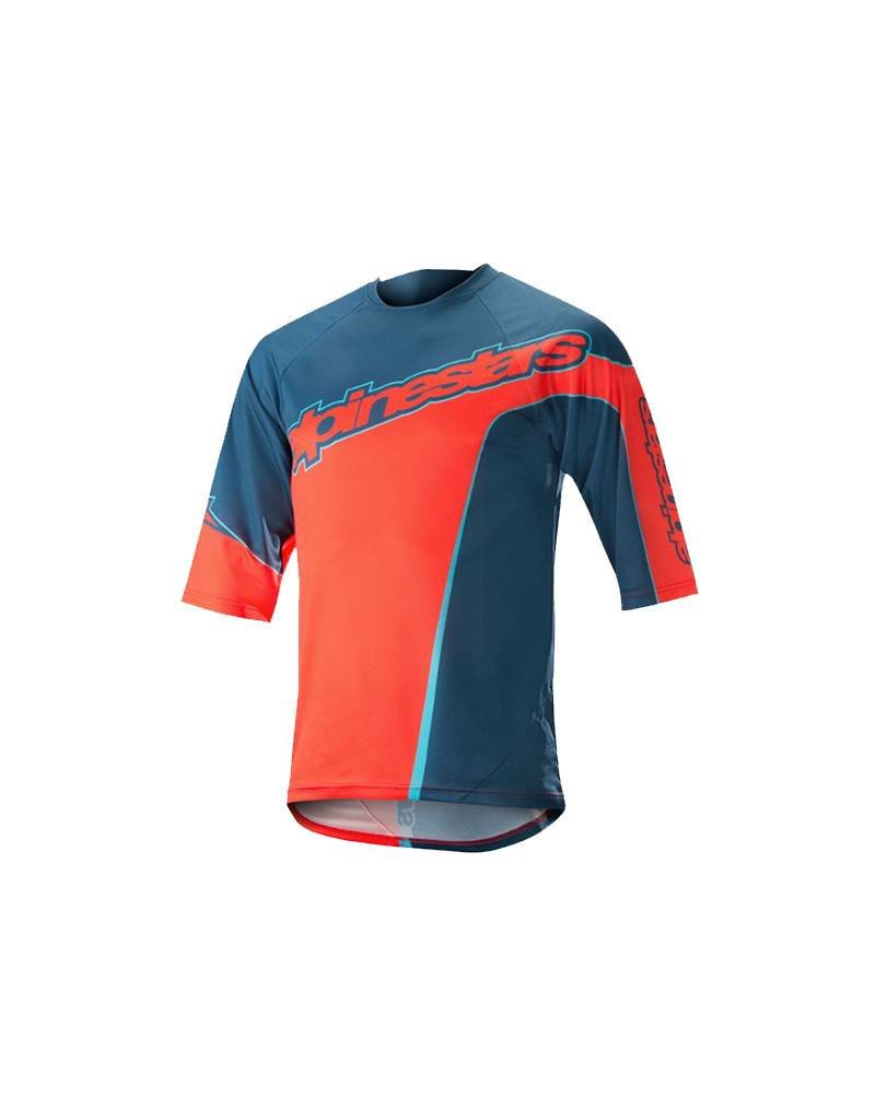 Alpinestars Alpinestars | Crest 3/4 Jersey