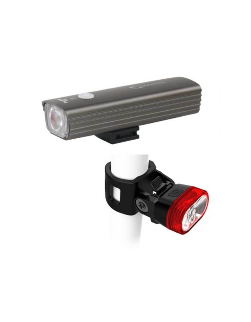 SERFAS SERFAS | ESC-500 E-Lume Combo 500/30