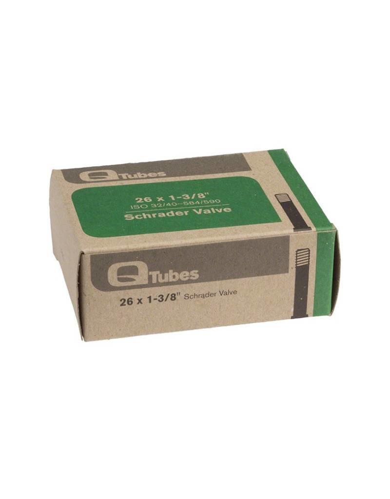 Q-Tubes Q-Tubes | Standard Schrader Tubes