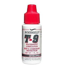 Boeshield | T9 Chain Lube Squeeze Bottle