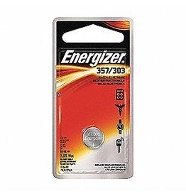 Energizer | 357/303 Silver Oxide Batteries