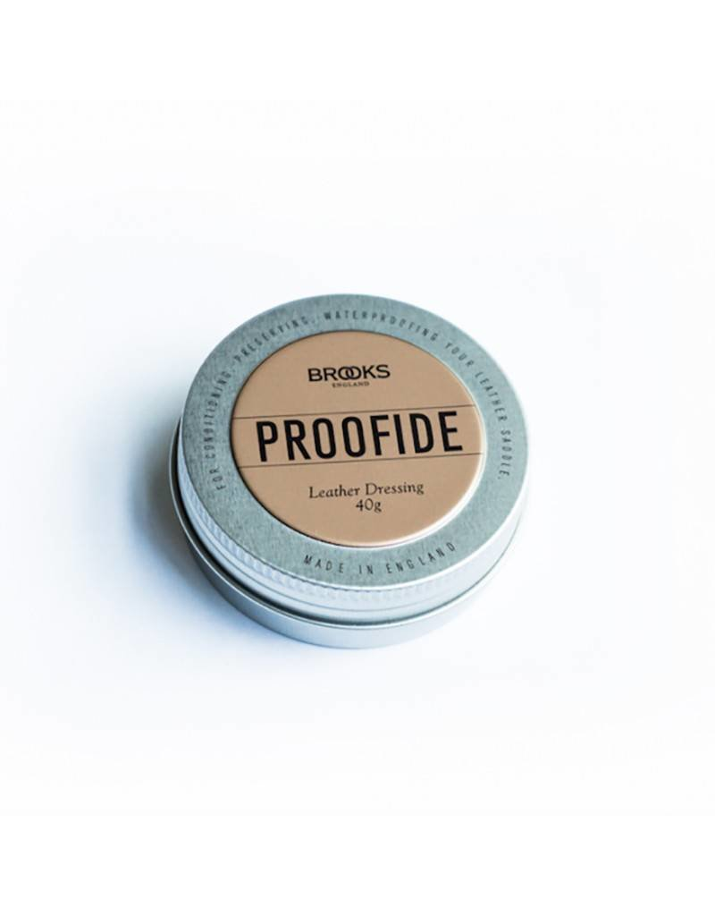 Brooks England Ltd. Brooks England Ltd. | Proofide 40g Tin