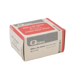 Q-Tubes Q-Tubes | Presta Tube: 650B+ x 35-43mm, 584mm ETRTO, 32mm valve