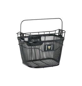 Topeak Topeak | Basket Front (w/ Fixer 3E)