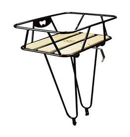 Minoura Minoura | Gamoh King Carrier Front Basket