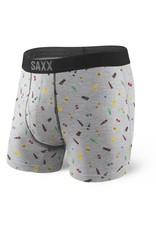 SAXX SXBB41F FA18LE-Platinum Boxer