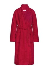 850606-Terry Velour Robes