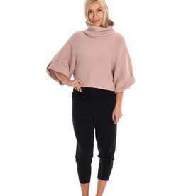 CTN-367-Stella Crop Sweater