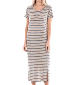 Paper Label TSR-440-Sophie S/S Dress