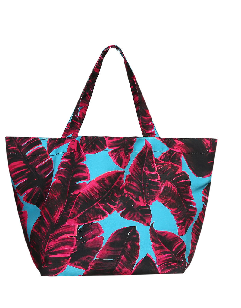 PrimaDonna Swim 400-5799-Palm Springs Beach Bag