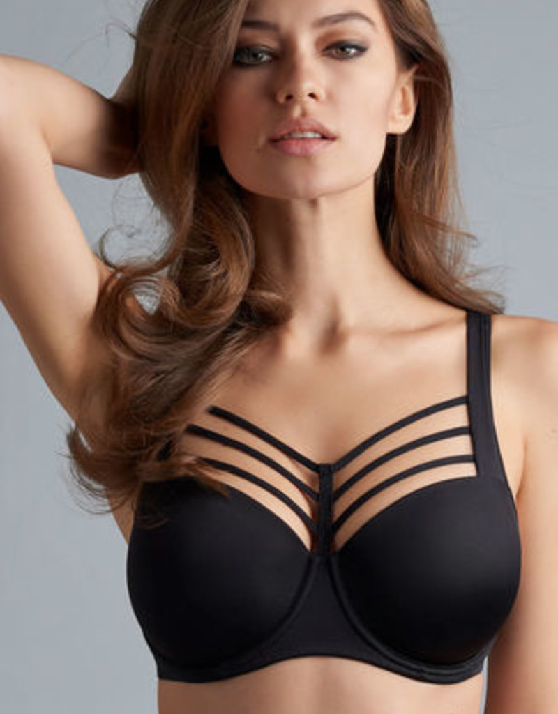 Marlies Dekkers 168001-Leading Strings D-F Cups