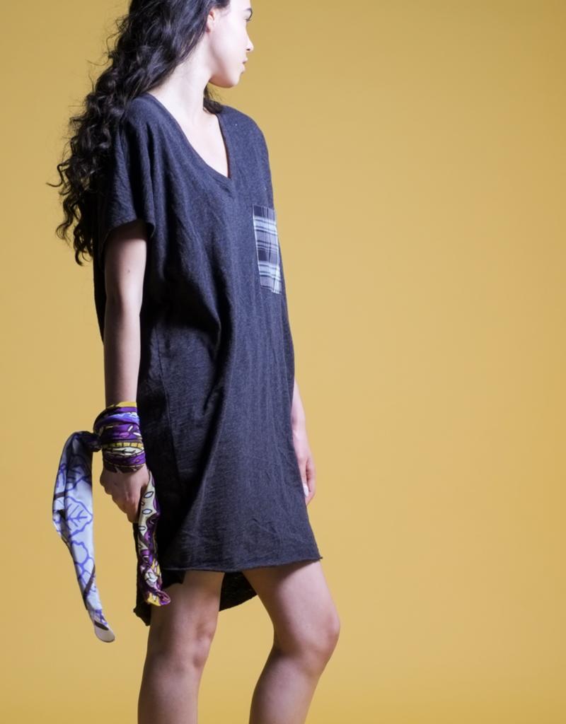 H601-Jocelyn Dress